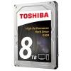 Жесткий диск Toshiba HDWF180UZSVA 8000Gb, купить за 14 630руб.