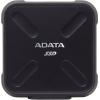 Жесткий диск Adata SD700 256GB, черный, купить за 5 965руб.
