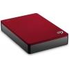Внешний жёсткий диск Seagate STDR5000203 5000 Gb, красный, купить за 9 360руб.