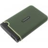 Жесткий диск Transcend StoreJet 2.5 TS1TSJ25M3E, купить за 3 775руб.