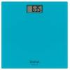 Напольные весы Tefal PP1133V0, голубые, купить за 2 100руб.