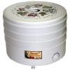 Сушилка для овощей и фруктов Ротор Дива СШ-007 белая, купить за 1 875руб.