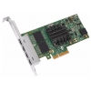 Сетевую карту внутреннюю Lenovo ThinkServer I350-T4 PCIe 1Gb 4 Port Base-T Ethernet Adapter by Intel (4XC0F28731), купить за 33 930 руб.