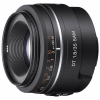 Объектив Sony DT 35mm f/1.8 SAM (SAL-35F18), купить за 15 399 руб.