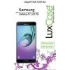 Защитная пленка для смартфона LuxCase  для Samsung Galaxy A7 (2016) (Суперпрозрачная), SM-A710F, купить за 260руб.