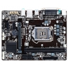 Материнскую плату GIGABYTE GA-H110M-DS2 rev. 1.0 (mATX, LGA1151, Intel B150, 2x DDR4), купить за 3330руб.