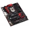 Материнскую плату ASUS E3 PRO GAMING V5 Soc-1151 C232 DDR4 ATX SATA3  LAN-Gbt USB3.1, купить за 9030руб.