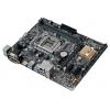 Материнскую плату ASUS H110M-PLUS Soc-1151 H110 DDR4 mATX SATA3  LAN-Gbt USB3.1 VGA/DVi/HDMI, купить за 4620руб.