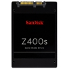 Жесткий диск Sandisk SD8SBAT-256G (SSD Z400S, 128Gb, SATA3), купить за 5 400руб.