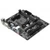Материнская плата ASRock FM2A88M-HD+ R3.0 Soc-FM2+ AMDA88X DDR3 mATX AC`97 8ch GbLAN SATA6 RAID VGA+DVI+HDMI, купить за 3 770руб.