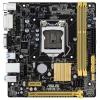 ����������� ����� ASUS H81M-P (mATX, LGA1150, Intel H81, 2x DDR3)