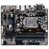 Материнскую плату Gigabyte GA-B150M-DS3H (rev. 1.0) (mATX, LGA1151, Intel B150, 4x DDR4), купить за 4470руб.