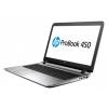 Ноутбук HP ProBook 450 G3 Pent 4405U/4/500/DVD-RW/WiFi/BT/DOS/15.6