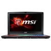 Ноутбук MSI GE62 6QE Apache Pro, купить за 74 555руб.