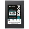 Жесткий диск Corsair CSSD-F120GBLSB Force LS 120Gb, SSD, SATA3, 7 мм, купить за 4 530руб.