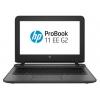 Ноутбук HP Probook 11 G2 Pen T6Q68EA черный, купить за 42 525руб.