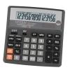Калькулятор Citizen SDC-660II, 16-разрядный (чёрный), купить за 1 370руб.
