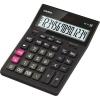 Калькулятор Casio GR-14 14-разрядный чёрный, купить за 1 025руб.