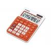 Калькулятор Casio MS-20NC-RG-S-EC 12-разрядный Оранжевый, купить за 985руб.