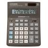 Калькулятор Citizen Correct D-314 14-разрядный Чёрный, купить за 860руб.