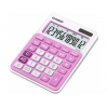 Калькулятор Casio MS-20NC-PK-S-EC 12-разрядный Розовый, купить за 990руб.