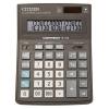 Калькулятор Citizen Correct D-316 16-разрядный Чёрный, купить за 890руб.
