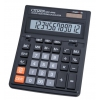 Калькулятор Citizen SDC-444S 12-разрядный Чёрный, купить за 985руб.