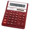 Калькулятор Citizen SDC-888XRD 12-разрядный Красный, купить за 1 370руб.
