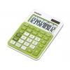 Калькулятор Casio MS-20NC-GN-S-EC 12-разрядный Зелёный, купить за 980руб.