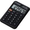 Калькулятор Citizen LC-110N 8-разрядный чёрный, купить за 660руб.