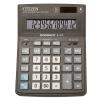 Калькулятор Citizen Correct D-312 12-разрядный чёрный, купить за 945руб.