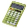 Калькулятор Citizen FC-100GR 10-разрядный зелёный, купить за 1 240руб.