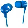 Philips SHE3550BL/00, синие, купить за 695руб.