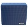 Портативную акустику Hama Pocket, синяя, купить за 1565руб.