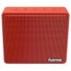 Портативную акустику Hama Pocket, красная, купить за 1565руб.