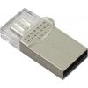 Usb-флешка Qumo Keeper 32GB USB2.0/USB micro-B, купить за 1 415руб.