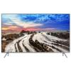 Телевизор Samsung UE49MU7000UX (48.5'', 3840x2160, Smart TV, Wi-Fi, Bluetooth), серебристый, купить за 67 370руб.