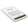 Электронная книга PocketBook 625 Basic Touch 2 8Gb, бежевая, купить за 7 480руб.