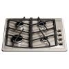 Варочная поверхность Gefest СН 1211 К30 серебристая, купить за 8 280руб.