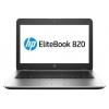 Ноутбук HP EliteBook 820 G3 i7-6500U V1B11EA серебряный, купить за 96 025руб.