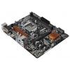 ����������� ����� ASRock B150M-HDV Soc-1151 B150 DDR4 mATX SATA3  LAN-Gbt USB3.0 VGA/DVi/HDMI, ������ �� 4 565���.