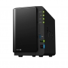 ������� ���������� Synology DS216 2BAY USB3, ������, ������ �� 23 675���.