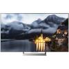 Телевизор Sony KD49XE9005, черный, купить за 83 050руб.