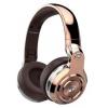 Monster Elements Bluetooth Over-Ear Wireless, розово-золотая, купить за 27 390руб.
