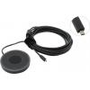 Микрофон мультимедийный Logitech Microphone 989-000405, для камеры MeetUp, купить за 12 340руб.