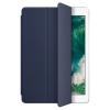 Чехол для планшета Apple iPad (new) Smart Cover (MQ4P2ZM/A), темно-синий, купить за 2865руб.