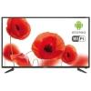 Телевизор Telefunken TF-LED42S62T2S, черный, купить за 20 300руб.