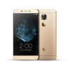 Смартфон LeEco Le Max2 X820 64GB (5.7'' 2560x1440, LTE), золотистый, купить за 19 585руб.