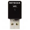 Netgear WNA3100M-100PES (Wi-Fi адаптер, USB 2.0, WPS), чёрный, купить за 650руб.