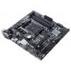 Материнская плата Asus Prime A320M-A Soc-AM4, AMD A320, mATX, DDR4, SATA3, USB3.0, купить за 5 160руб.
